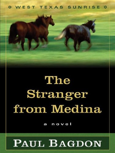 9781594142215: Five Star Christian Fiction - The Stranger From Medina