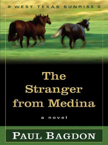 9781594142215: Five Star Christian Fiction - The Stranger From Medina