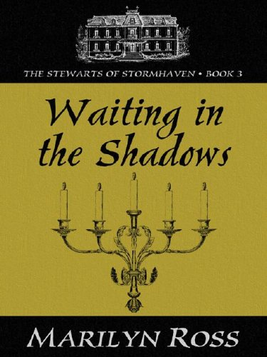 Five Star Romance - Waiting In The Shadows (1594142440) by Marilyn Ross