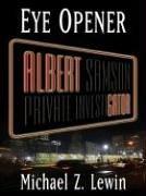 9781594142581: Eye Opener (Albert Samson)