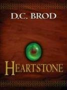 Five Star First Edition Mystery - Heartstone: Brod, D. C.