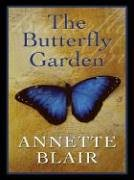 9781594143144: The Butterfly Garden (Five Star Expressions)