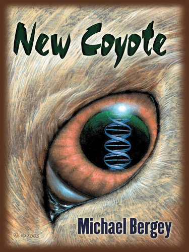 Five Star Science Fiction/Fantasy - New Coyote