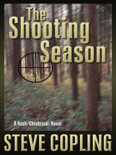 The Shooting Season (Five Star First Edition: Copling, Steve
