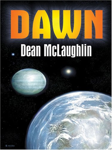 9781594143502: Dawn (Five Star Science Fiction and Fantasy Series)