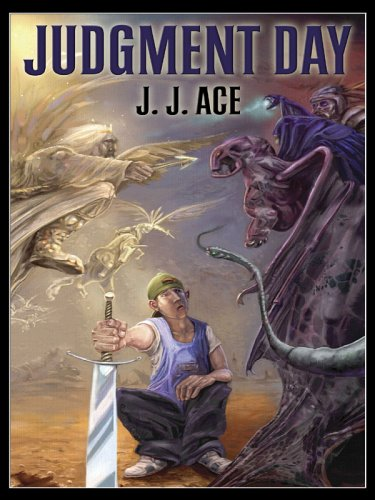 9781594143885: Five Star Science Fiction/Fantasy - Judgment Day