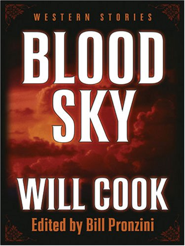 9781594144035: Blood Sky: Western Stories (Five Star Western Series)