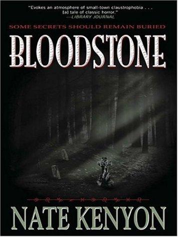 Bloodstone: Kenyon, Nate