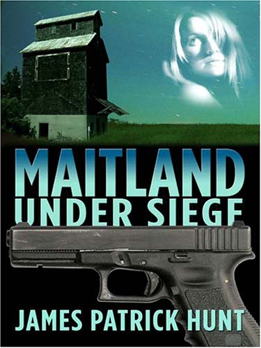9781594144400: Maitland Under Siege (Five Star First Edition Mystery Series)