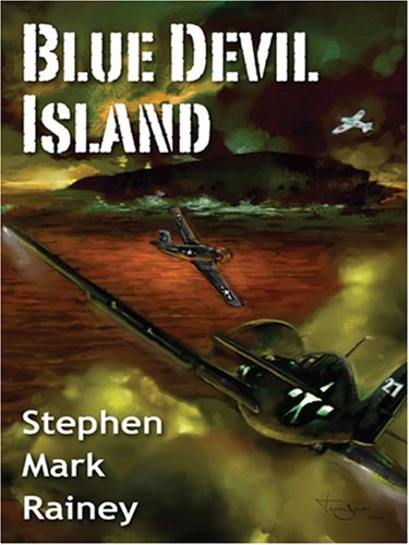 9781594144424: Blue Devil Island (Five Star Science Fiction and Fantasy Series)