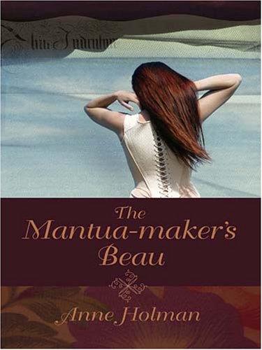 9781594144523: The Mantua-maker's Beau (Five Star Expressions)