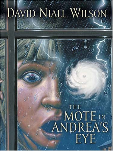 9781594144530: The Mote in Andrea's Eye (Five Star Science Fiction & Fantasy)