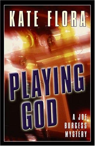 Playing God - Joe Burgess Mystery