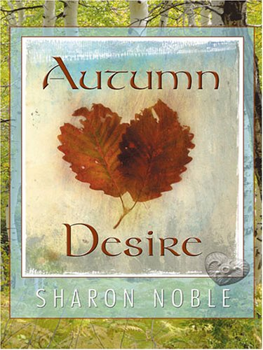 9781594144868: Autumn Desire (Five Star Expressions)