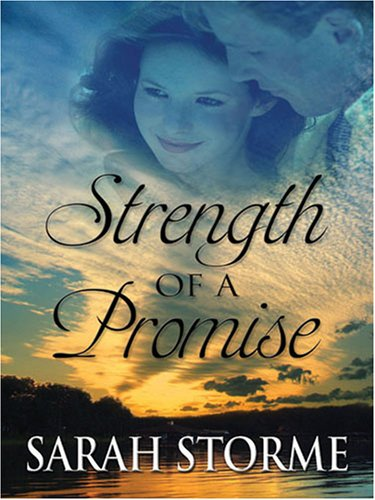 Strength of a Promise (Five Star Expressions): Storme, Sarah