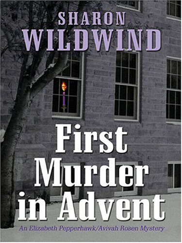 First Murder in Advent