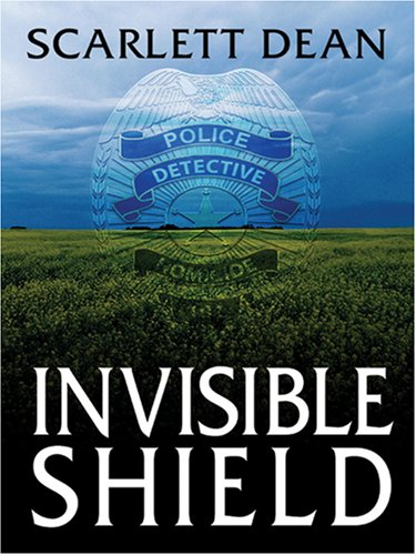9781594145452: Invisible Shield (Five Star First Edition Mystery) (Five Star Mystery Series)