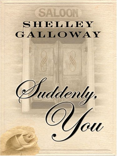 Suddenly, You (Five Star Expressions): Galloway, Shelley