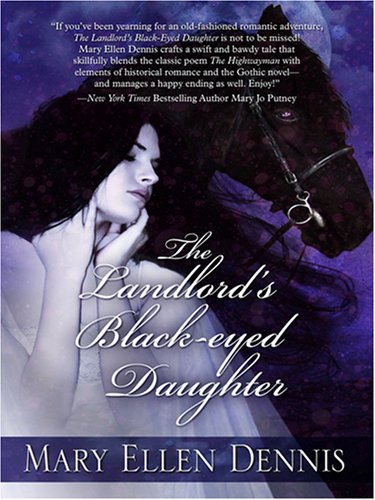 9781594145759: The Landlord's Black-Eyed Daughter (Five Star Expressions) (Five Star Expressions)