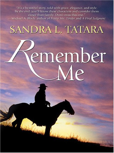 9781594145827: Remember Me (Five Star Expressions)