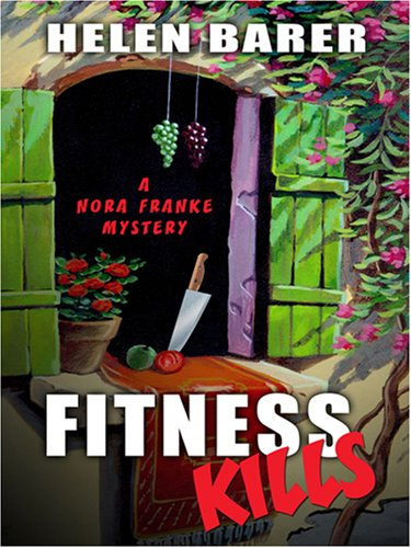 9781594145858: Fitness Kills (Five Star Mystery Series) (Five Star Mystery Series)