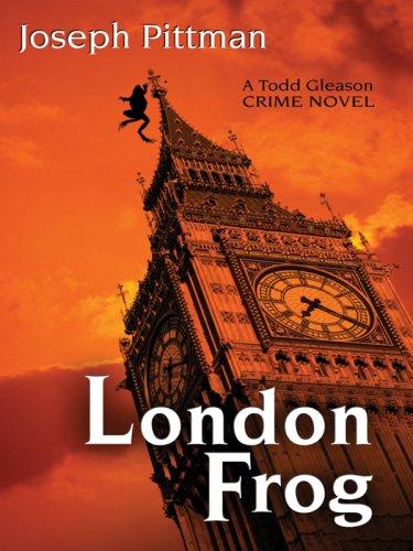 London Frog: Joseph Pittman