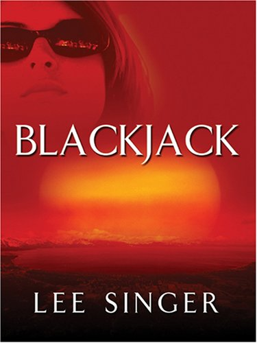 9781594145971: Blackjack (Five Star Science Fiction and Fantasy Series) (Five Star Science Fiction and Fantasy Series) (Five Star Science Fiction & Fantasy)