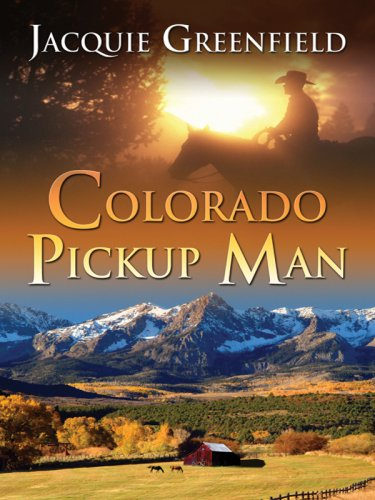 COLORADO PICKUP MAN