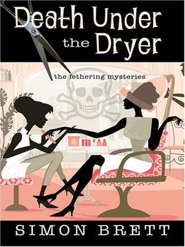 9781594146312: Death Under the Dryer (Five Star Mystery Series)