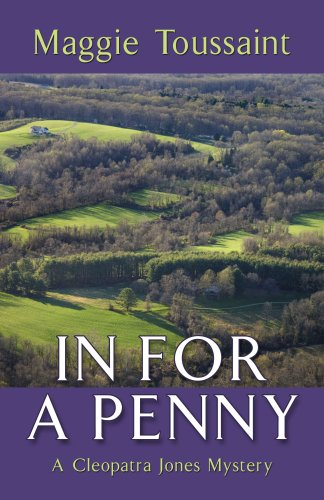 9781594146466: In for a Penny: A Cleopatra Jones Mystery (Five Star Mystery Series)