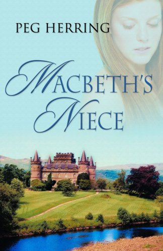 Macbeth's Niece (Five Star Expressions): Peg Herring