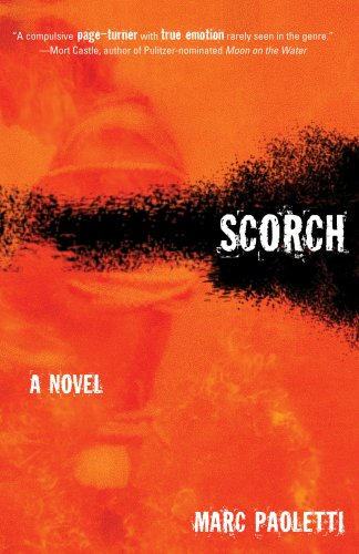Scorch (Five Star Mystery Series): Paoletti, Marc