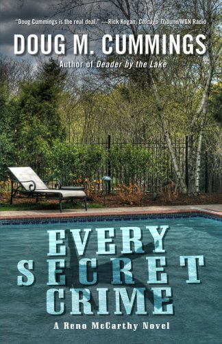 Every Secret Crime (Five Star First Edition Mystery): Cummings, Doug M.