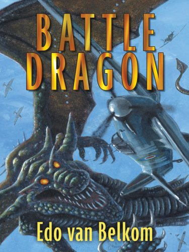 9781594146718: Battle Dragon: A Fantasy Novel (Five Star Science Fiction & Fantasy)