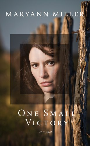 9781594146992: One Small Victory (Five Star Expressions)