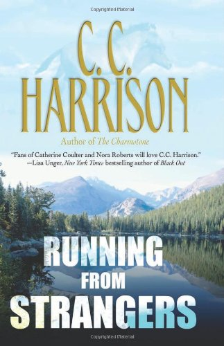 9781594147098: Running from Strangers (Five Star First Edition Mystery) (Five Star Expressions)