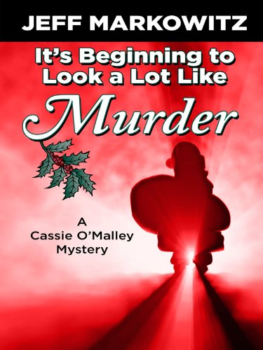 9781594147296: It's Beginning to Look a Lot Like Murder (Five Star Mystery Series)
