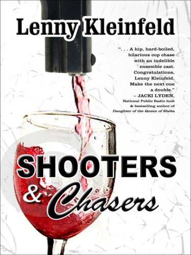 9781594147395: Shooters and Chasers (Five Star Mystery Series)
