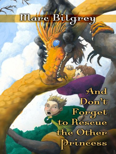 And Don't Forget to Rescue the Other Princess (Five Star Science Fiction & Fantasy): ...