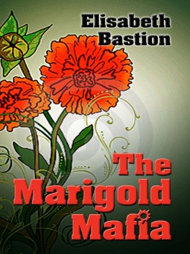 9781594147562: The Marigold Mafia (Five Star Mystery Series)