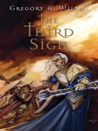 9781594147654: The Third Sign (The Chronicles of Klune)