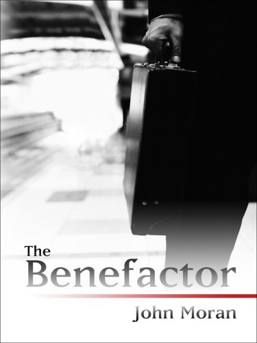 9781594147715: The Benefactor (Five Star First Edition Mystery)