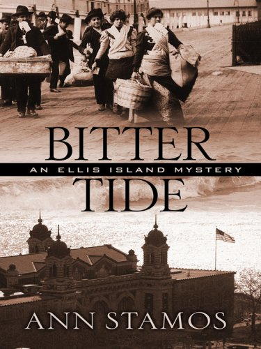 9781594147821: Bitter Tide (Five Star Mystery Series)