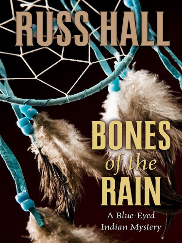 9781594148095: Bones of the Rain (Five Star First Edition Mystery)