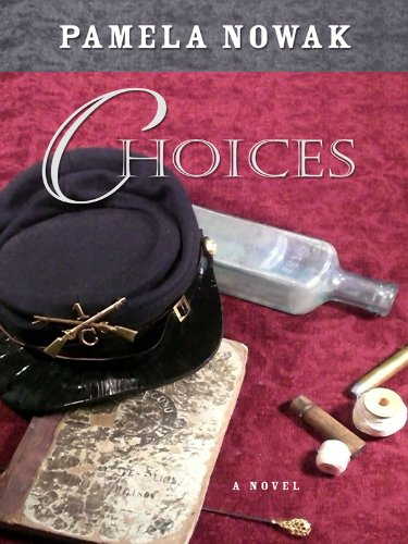 9781594148101: Choices (Five Star Expressions)