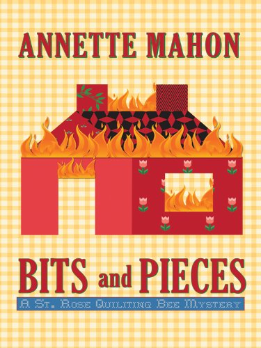 9781594148453: Bits and Pieces (Five Star First Edition Mystery)