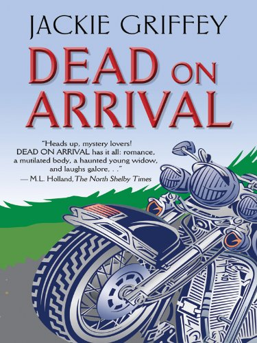9781594148460: Dead on Arrival (Five Star First Edition Mystery)