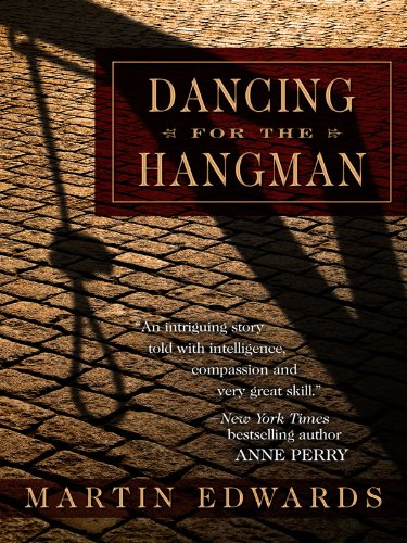 9781594148484: Dancing for the Hangman (Five Star First Edition Mystery)