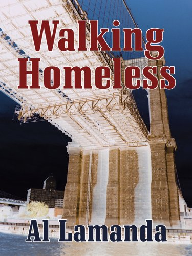 9781594148514: Walking Homeless (Five Star First Edition Mystery)