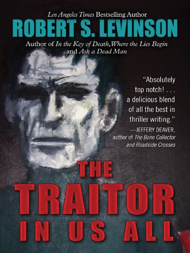 9781594148521: The Traitor in Us All (Five Star Mystery Series)